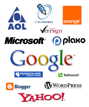 Internet Service Company Logos And Names